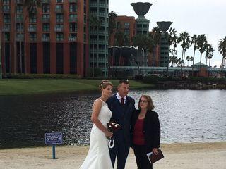 Affordable Orlando Weddings 3