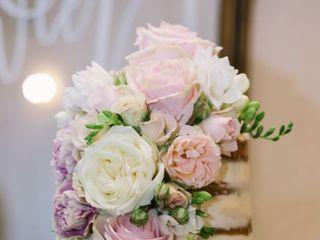 Treasured Blossoms Floral & Event Designs 3