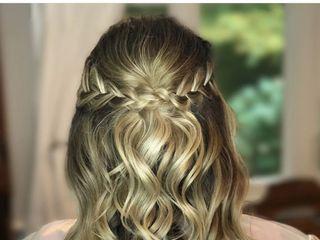 HONEY hair & beauty LLC 3