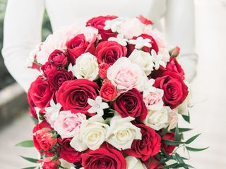Susanne's Weddings 3