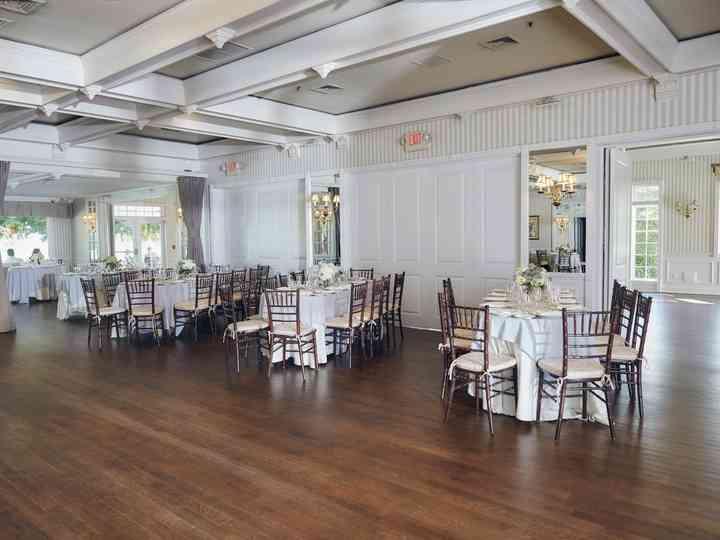 bellport country club wedding
