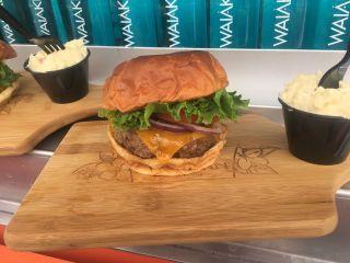 Burgers Amore 5
