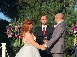 Wedding Ceremonies with Tim 7