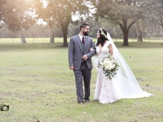 Patricia South's Bridal 4