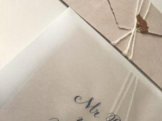 Della Valle Calligraphy 3
