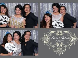 Capture Photo Booths 4