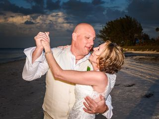 A Beautiful Wedding in Florida 3