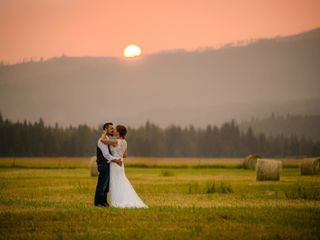 Carrie Ann Photography - Montana & Destination Wedding Photographer 5