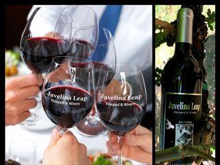 Javelina Leap Vineyard, Winery & Bistro 2