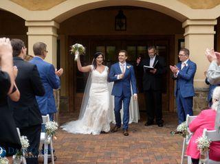 Wedding Officiant Gerry Sorensen 6