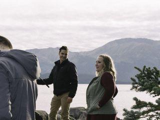 Alaska Destination Weddings 2