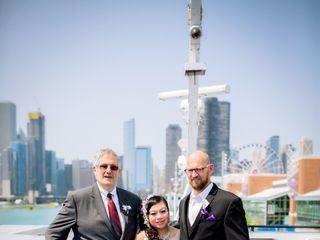 Weddings by Rev. Bill Epperly 3