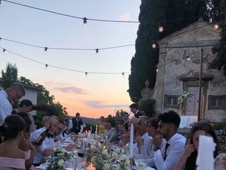 In Tuscany Wedding 3