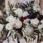 Ardent Rose Floral Design 6