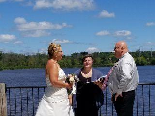Touch of Class Weddings, LLC 1