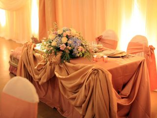 Cover Ups Elegant Chair Covers and Specialty Linens 4