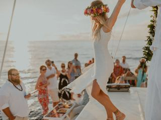 Trilogy Weddings & Events 7