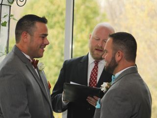 West Michigan Ceremony 5