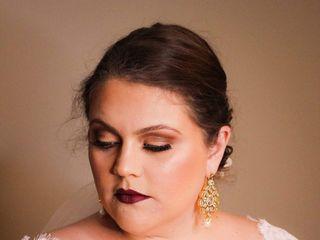 Shona G. Makeup Artistry 1