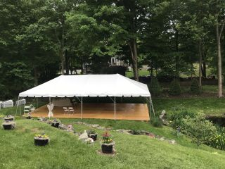 Cartwright & Daughters Tent & Party Rentals 3