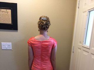 Modest Gown Rental 7
