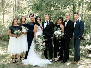Nicole Mower Weddings & Events 7