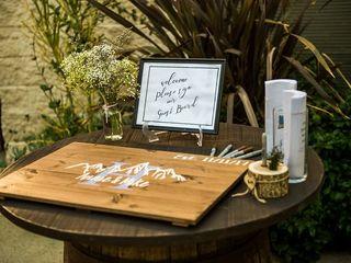 One Sweet Day, Weddings & Events LLC 6