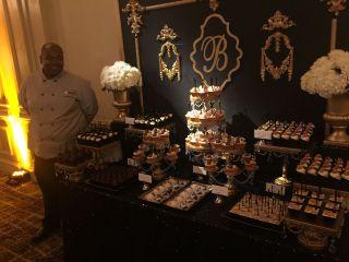 Gardenia's Custom Cakes & Catering LLC 6