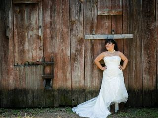 Monica Salazar - Dallas Wedding Photographer 4