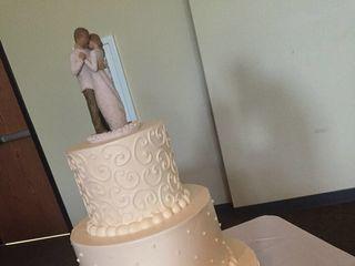 Celebrating Life Cakes 7