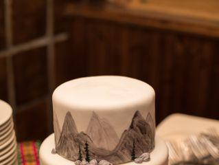 The Cake Maker 1