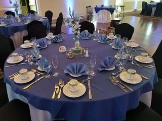 The Fountains Catering 5
