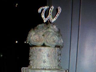 cakes4all Wedding Bakery 2