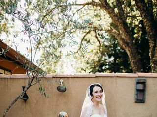 Lace and Bustle Bridal 3