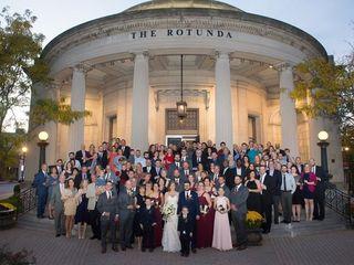 The Rotunda Banquet Facility 5