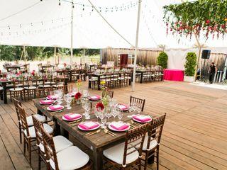 Nanci Bernard Wedding & Event Planner 1