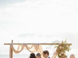 Papillon Weddings & Events 7