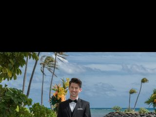 Hawaiian Eye Weddings 7