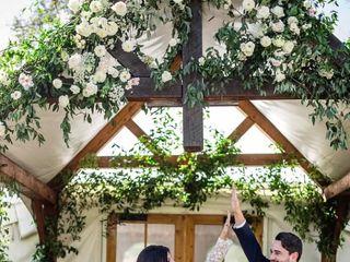 Belovely Floral & Event Design 1