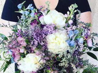 Garden Gate Florals 5