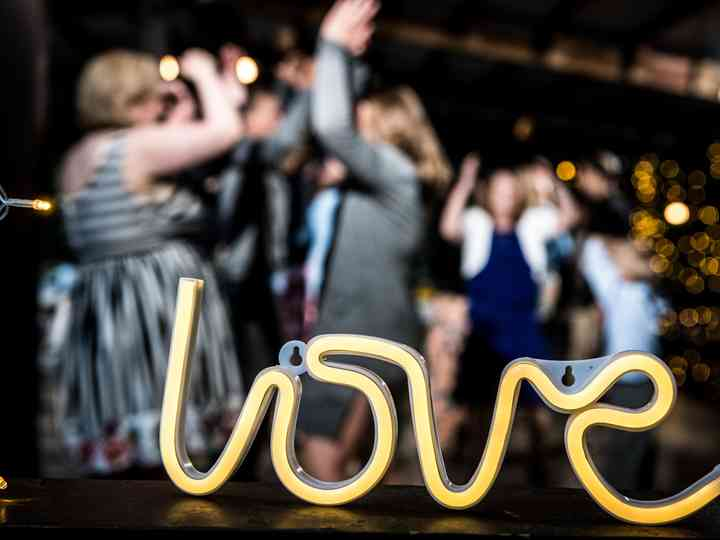 Love Your DJ - DJ - Happy Valley, OR - WeddingWire