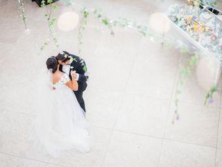 Yaska Crespo- Exclusive Wedding Planning Firm 2