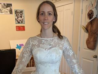 Becky Fowlers Bridal 2