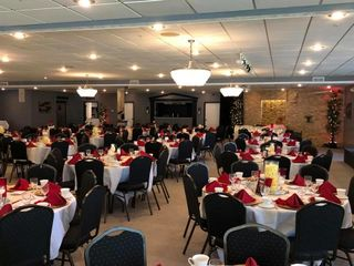 The Bluff Banquet & Conference Center 1
