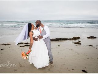 Monterey Bay Wedding Officiants 7