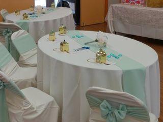 Dream Weddings & Events, LLC 3