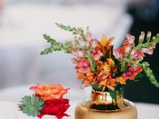 Kendra's Floral Design 3