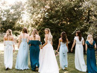 Bella Bridesmaids - Houston 4