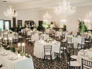 White Dove Weddings & Wellness 1