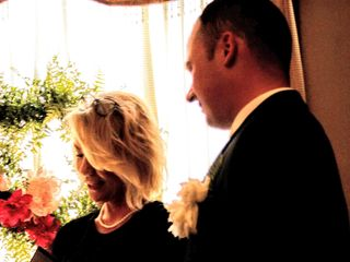 Amy S Wallace - Professional Wedding Officiant 6